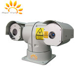 Laser Vehicle Mounted Mobile Camera Monitoring CCTV System