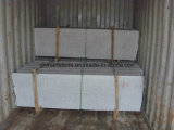 Китайская розовая плитка строительного материала гранита для украшения