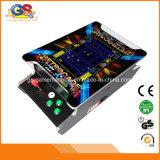 Machine à deux joueurs d'arcade de jeu de l'arcade 60 de Galaga d'homme de Namco PAC avec le panneau multi de jeu