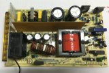 5V 60A wasserdichte LED Schaltungs-Stromversorgung 300W