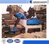 Criba vibrante la minería de la máquina para reciclar de fina arena de sílice