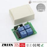 Interruptor de control remoto inalámbrico para el Control de automatización del hogar