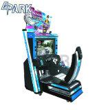 Initial D5 Machine de jeu de simulateur de voiture de course
