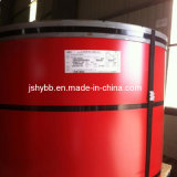 Bobine en acier galvanisée pré peinte Singapour de PPGI