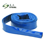 L'eau Layflat flexible en PVC souple