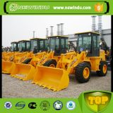 Construction Usage를 위한 XCMG 4ton Wheel Loader Lw400K