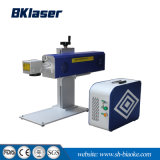 Mini portátil 3D de fibra de láser de CO2 Máquina de grabado de la marca de impresión