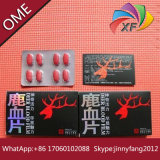 ErnährenYin und Niere-Wesentlich-Rotwild-Blut