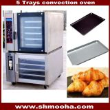 Пекарни оборудование печь/Конвекционная печь/Prover5 лотки электрическая Конвекционная печь+Prover