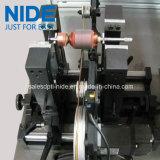 Version mise à niveau personnalisée de l'équipement d'équilibrage de l'induit du moteur de machine d'essais du rotor