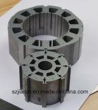 Части мотоцикла запасные, металл штемпелюя части оборудования статора ротора мотора