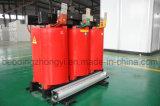 Trasformatore di potere di versamento dell'epossiresina Dry-Type cinese del fornitore