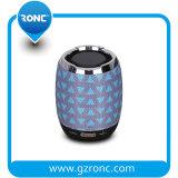 La voix haute en dehors de haut-parleur Bluetooth sans fil