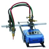 Cortador automático del gas CG1-30 para la placa de acero 5-100m m de carbón