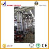 4Uma máquina de secagem Flash Zeolite com 1 anos de garantia