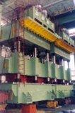 YH38-4000 automóvil viga longitudinal de la prensa hidráulica