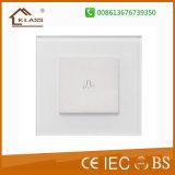 interruptor da parede da tela de toque 45A