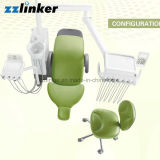 Suntem StD560の必要な歯科単位の椅子装置