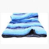 大人のエンベロプのばねおよび暖かい空の綿の寝袋