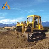 De Bulldozer van het Kruippakje van de Hoge Efficiency van Shantui 420HP