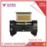 Guangzhou-hölzerne Laser-Ausschnitt-Maschine
