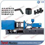 Cadena de producción entera moldeo a presión de la instalación de tuberías del PVC que hace la máquina