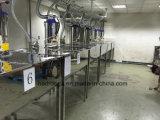 押出機、射出成形、ブロー形成のためのステンレス鋼の貯蔵タンク