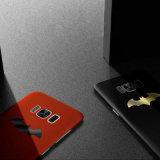 Hybride 360&deg ; Couverture dure antichoc de boîtier pc de Batman pour la note 8 de la galaxie S7 S8 de Samsung