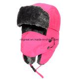 Шлем Trapper Earflap крышки зимы Mens лыжи гвардейца зимы теплый