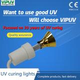curado rápido eficiente ligero de curado ULTRAVIOLETA ultravioleta de 3000W400-600m m