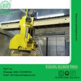 Neues Qsq-1600 eine Vertikale plus horizontale Ausschnitt-Maschine
