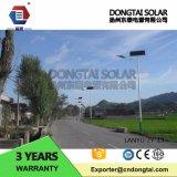 Solarstraßenlaterneder Verspätung-justierbare Beleuchtung-Steuerinduktions-LED/Lightaaa010