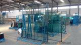 Unità di vetro isolata ultra chiara di alta qualità