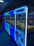 La macchina di divertimento della macchina del gioco della galleria della branca della gru del giocattolo della tigre dei pp