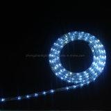 13mm Cabo Flexível de Neon LED 3luz LED de luz da corda de Natal do fio