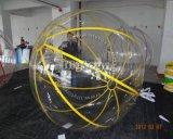 [فكتوري بريس] [تبو] إنسانيّة قابل للنفخ مصدّ فقاعات كرة ماء يمشي [زورب] كرة و [رولّر بلّ] لأنّ [أوتدوور سبورت]