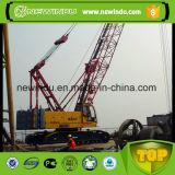 持ち上がる中国Sany 75t Scc750eのクローラークレーン機械