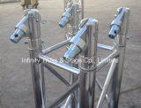 De Scharnier van het aluminium voor de Toren van de Bundel van het Aluminium (itsc-A01)