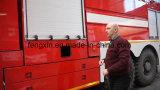 화재 싸움 트럭 (Aluminiuim 합금)를 위한 롤러 셔터 문