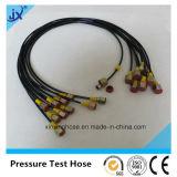 Ensemble de flexible de test haute pression du flexible de contrôle
