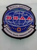 Заплата армии значков вышивки Северной Америки изготовленный на заказ (GZHY-PATCH-002)