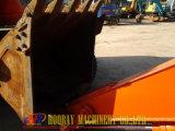 Excavadora de ruedas Doosan 150W-7 de la excavadora 150W-7