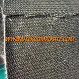 陽極の管のためのカーボンティッシュが付いているガラス繊維のステッチのマット