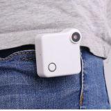 Gravador de vídeo da câmera da came Wearable sem fio mini DV DVR de C1 WiFi para o uso interno e ao ar livre