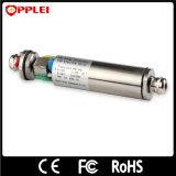 Le boîtier 1000Mbps d'acier inoxydable de qualité imperméabilisent le protecteur de saut de pression de Poe
