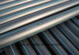 Hoog - HDPE van het dichtheidsPolyethyleen Waterpijp