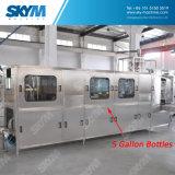 5개 갤런 식용수 배럴 병 충전물 기계