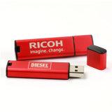 Piena capacità dell'azionamento della penna del bastone di memoria Flash del USB dell'alluminio 16GB