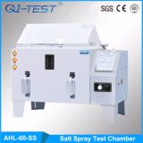 Chambre d'essai à l'embrun salin de NSS Cass de l'équipement de test 108L de laboratoire