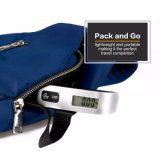 High Recommended Digital Portable Luggage Hanging Scale